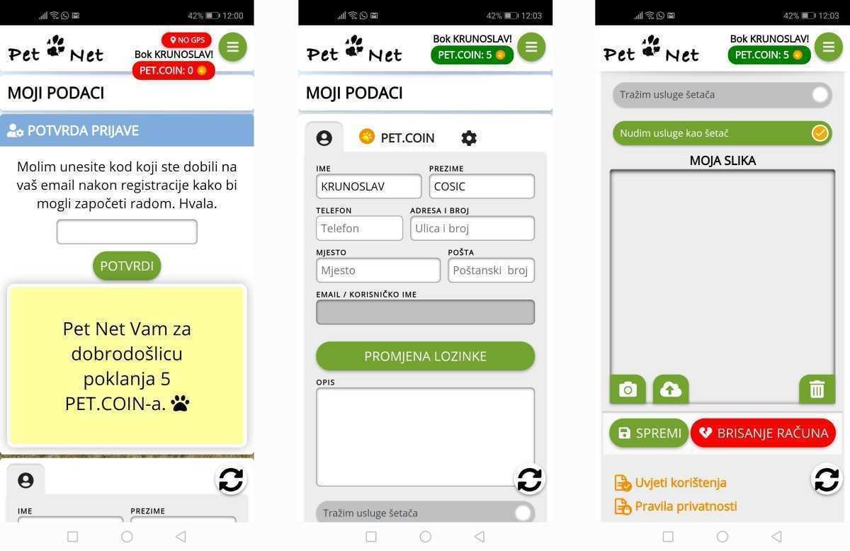 Ideje za korisničko ime za aplikacije